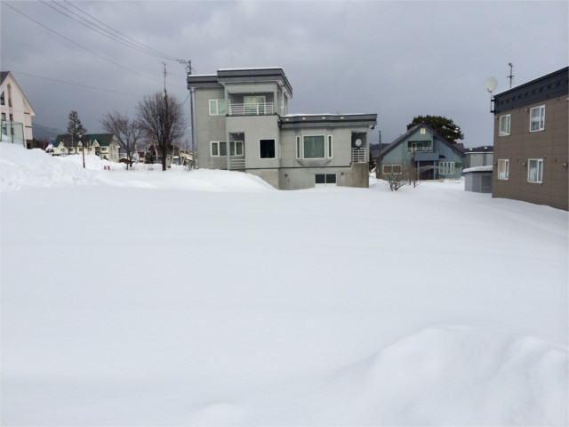 Land nearby Hotel Edel Warme in Furano 3