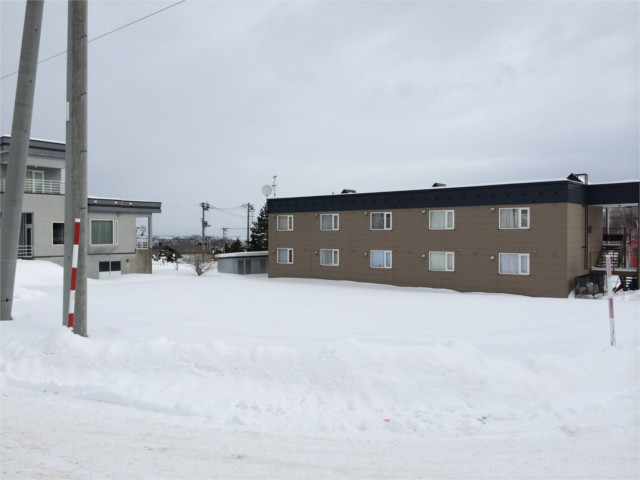 Land nearby Hotel Edel Warme in Furano 2